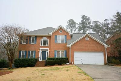 Columbia County Single Family Home For Sale: 4712 Brookgreen Road