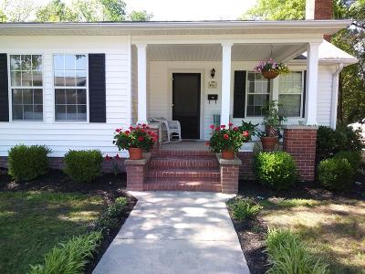 Thomson Single Family Home For Sale: 404 White Oak Street