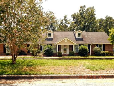 Single Family Home For Sale: 9101 Chalice Circle