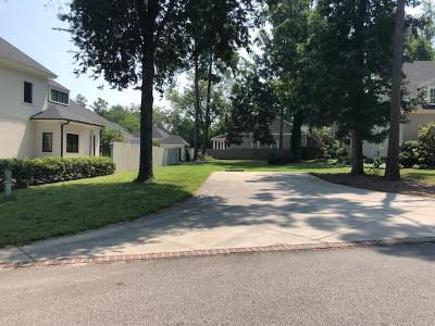 Augusta Residential Lots & Land For Sale: 1212 Council Drive
