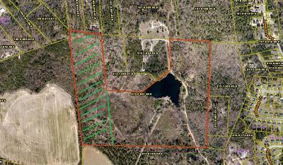 Hephzibah Residential Lots & Land For Sale: 1775 Brown Road