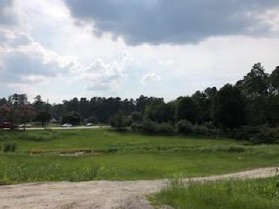 Augusta Residential Lots & Land For Sale: 3305 Walton Way