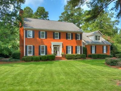 Martinez Single Family Home For Sale: 3502 Spyglass Court