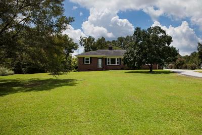 Lincolnton Single Family Home For Sale: 386 Sunrise Drive