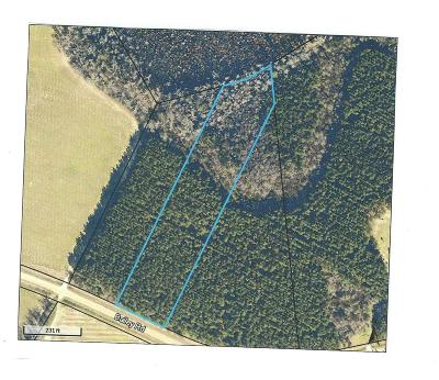 Residential Lots & Land For Sale: Bailey Road
