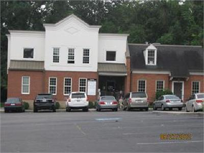 Augusta Commercial For Sale: 2100 Central Avenue
