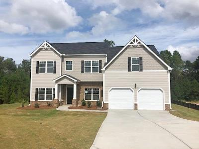 Grovetown Single Family Home For Sale: 5058 Vine Lane