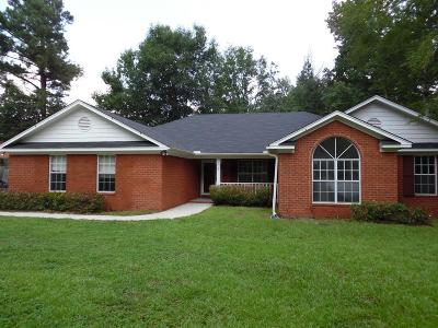Grovetown Single Family Home For Sale: 478 Old Belair Road S