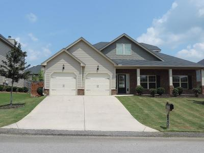 Evans Single Family Home For Sale: 2451 Sunflower Drive