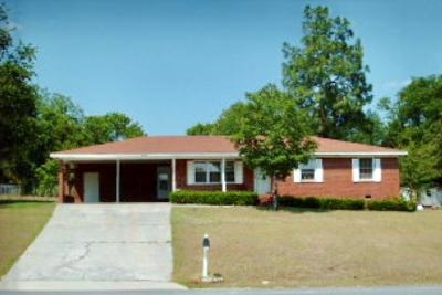 Aiken Single Family Home For Sale: 3362 Victoria Drive