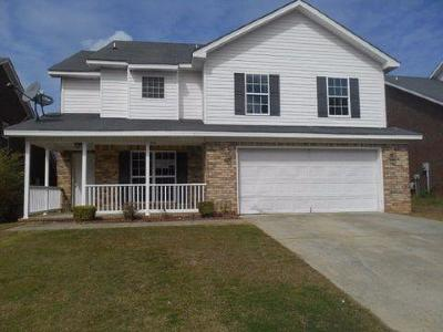 Grovetown GA Single Family Home For Sale: $174,900