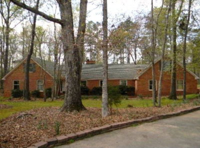 Lincoln County Single Family Home For Sale: 1777 Nethania Farm Road