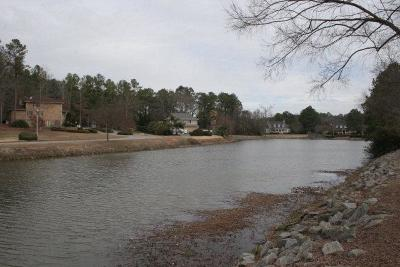 Richmond County Residential Lots & Land For Sale: 3430 Dunnington Place