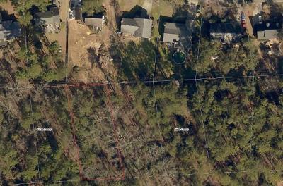 Aiken Residential Lots & Land For Sale: Lot 61-1 Greenwich Drive