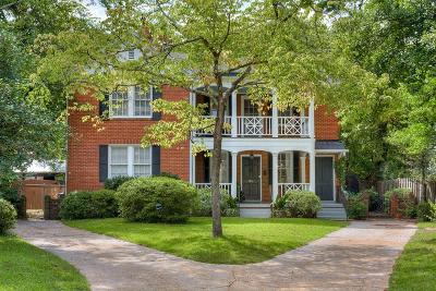 Richmond County Single Family Home For Sale: 1011 Monte Sano Avenue