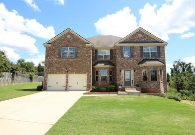 Grovetown Single Family Home For Sale: 403 Ripsaw Court