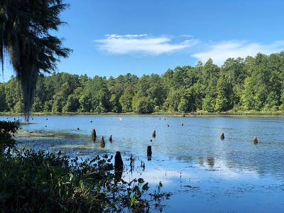 North Augusta Residential Lots & Land For Sale: 40 Dock Drive