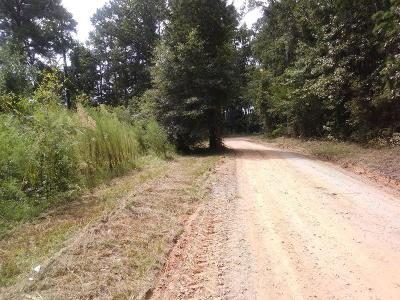 McDuffie County Residential Lots & Land For Sale: 00 Mary Boyd Road