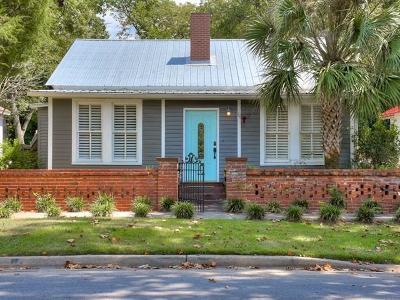 Aiken Single Family Home For Sale: 344 Chesterfield Street