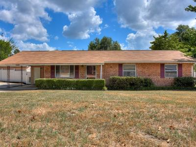 Richmond County Single Family Home For Sale: 2920 Panhandle Circle