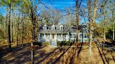 Aiken Single Family Home For Sale: 1508 Partridge Drive