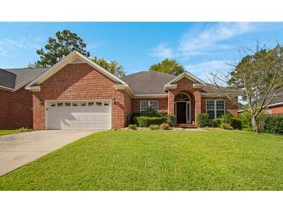 Martinez Single Family Home For Sale: 244 Stonington Drive