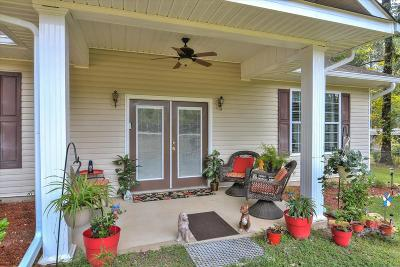 Lincolnton Single Family Home For Sale: 1795 Comanche Circle