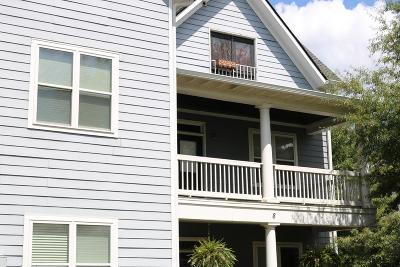 North Augusta Single Family Home For Sale: 323 Landing Drive