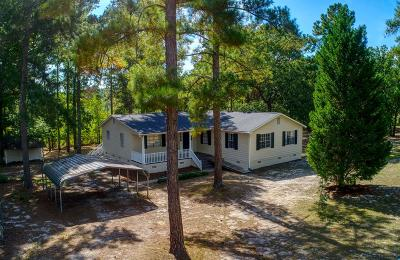 Grovetown Single Family Home For Sale: 4654 Eisenview Drive