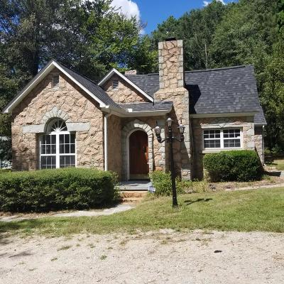 Edgefield County Single Family Home For Sale: 507 Addison Street