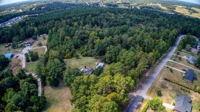 Evans Residential Lots & Land For Sale: 414 Calloway Road Ext