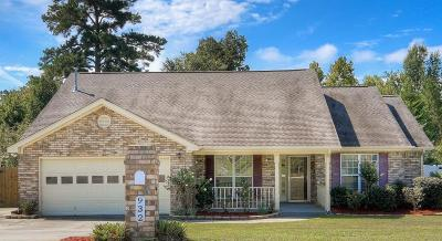 Grovetown Single Family Home For Sale: 932 Cannock Street