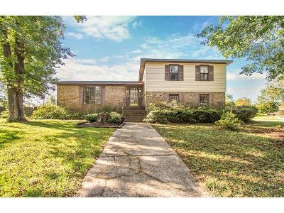 Augusta GA Single Family Home For Sale: $149,900