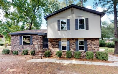 Augusta Single Family Home For Sale: 3271 Hillwood Drive