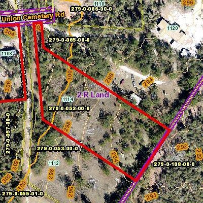 Augusta Residential Lots & Land For Sale: 1114 Union Cemetery Road