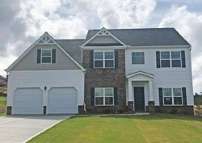 Grovetown Single Family Home For Sale: 7006 Blackberry Court