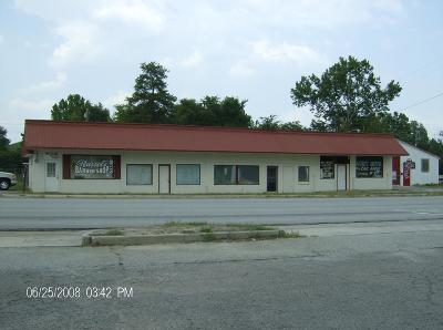Augusta Commercial For Sale: 1801 Lumpkin Road