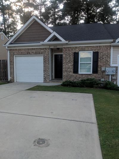 Grovetown Attached For Sale: 283 Lynbrook Way