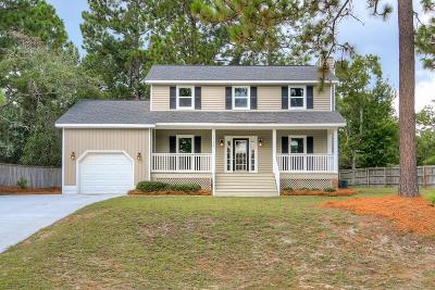 Aiken Single Family Home For Sale: 2066 Alpine Drive