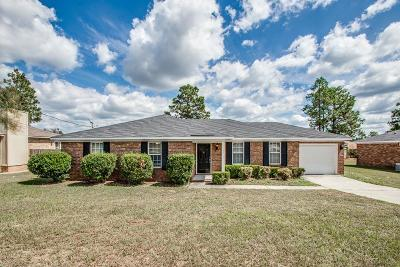 Hephzibah Single Family Home For Sale: 1616 Creek Run Road