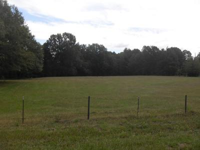 Columbia County Residential Lots & Land For Sale: Mistletoe Road