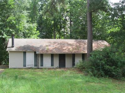 Hephzibah Single Family Home For Sale: 3515 Edgeworth Drive