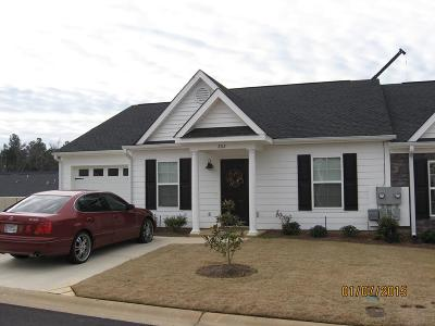 Augusta Attached For Sale: 202 York Way