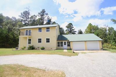 Hephzibah Single Family Home For Sale: 4565 Windsor Spring Road
