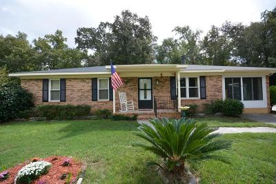 Hephzibah Single Family Home For Sale: 4140 Markwalter Road