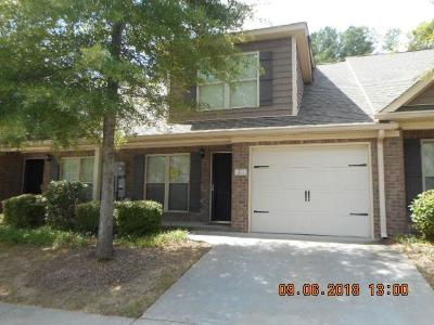 Attached For Sale: 371 Connor Circle