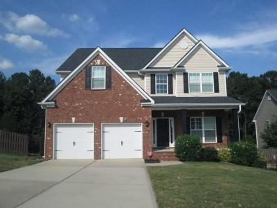 Grovetown Single Family Home For Sale: 9512 Berwick Court