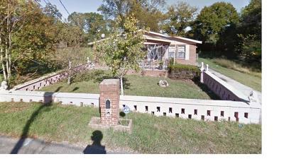 Augusta GA Single Family Home For Sale: $55,000