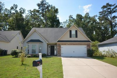 Augusta Single Family Home For Sale: 811 Oshields Court