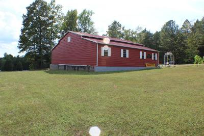 Edgefield County Single Family Home For Sale: Highland Avenue Ext